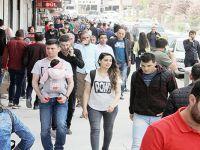 Nisan ayı işsizliği yüzde 13'e yükseldi