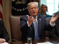 Trump: S-400 almasına rağmen Türkiye ile ilişkilerimiz iyi
