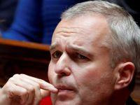 'Istakoz Skandalı' Fransız bakanı koltuğundan etti
