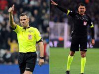 Süper Lig'de 2019-2020 sezonu hakem klasmanları açıklandı