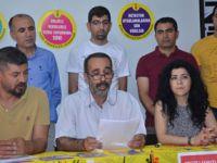 Hakkari KESK Toplu Sözleşme taleplerini açıkladı