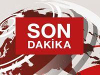 Erbil'de Türk diplomatlara silahlı saldırı...