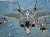 Pentagon: Türkiye, F-35 programından çıkarılıyor