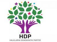 HDP Çukurca'da Kongreye Gidiyor