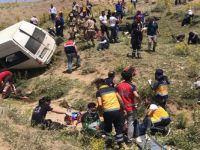 Van'dan acı haber: 15 ölü, 27 yaralı