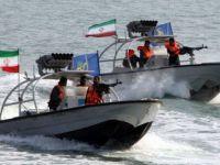 İran: İngiltere bandıralı petrol tankerine el koyduk