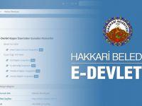 Hakkari'de e-Belediye dönemi başladı