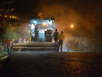 Bağlar Mahallesi ilk kez asfalta kavuşuyor