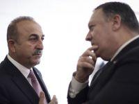 'Pompeo Türkiye'ye S-400'lerle İlgili ABD'nin Hayal Kırıklığını İletti'
