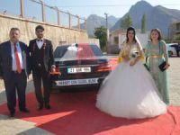 CHP'li Koparan'ın mutlu günü: Her şey çok güzel oldu
