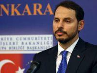 Bakan Albayrak'tan işsizlik fonu açıklaması