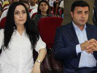 HDP'den Demirtaş ve Yüksekdağ için AİHM'e başvuru