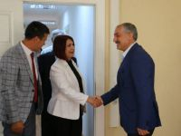 Siyasi partilerden HDP'ye bayram ziyareti