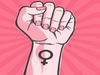 Feminizm üzerine Darya Kızılboğa yazdı...
