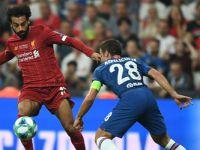 Süper Kupa'nın sahibi Liverpool