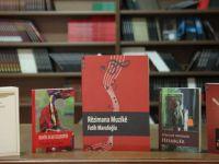 Hakkarili yazar Colemêrgî'nin yeni kitabı çıktı!