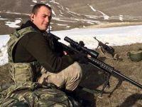 Uzman Çavuş görev yaptığı bölüğün arkasında ölü bulundu