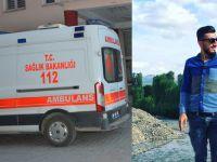 Şemdinli'de EYP patladı: 1 kişi hayatını kaybetti