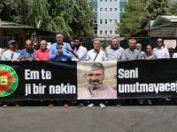 Diyarbakır Barosu töreni reddetti: Tüm baroları Diyarbakır'a davet ediyoruz