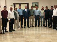 Hakkari'de Şehit aileleri ve Gaziler derneğinin kongresi yapıldı