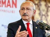 Kılıçdaroğlu: Mesele HDP değil, milletin iradesine saygısızlıktır