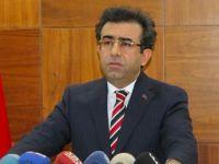 Diyarbakır Valisi seçimden bir gün sonra İçişleri Bakanlığı'na yazı yazarak kayyım istemiş