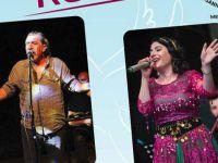 Mersin'de 1 Eylül konseri: Gelin barışı savunalım
