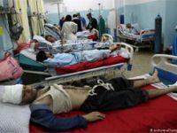 Afganistan'da bombalı saldırı: En az 16 ölü