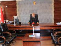 Hakkari Milli Eğitim Müdürü Gür'den HEGİP açıklaması