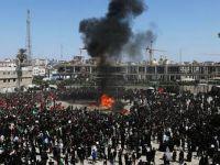Kerbela'daki Aşure günü etkinliklerinde 31 kişi öldü