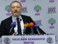 ''Demirtaş'ın tahliye edilmemesini hiçbir hukuk açıklayamaz''