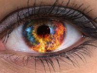Ağlarken gözünden gözyaşı yerine kristal dökülen genç kadına teşhis konulamadı