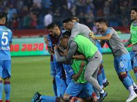 Trabzonspor, kendi sahasında Beşiktaş'ı 4-1 mağlup etti