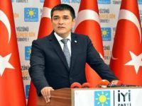 İYİ Parti'nin HDP için şartı: PKK'yi lanetlesinler