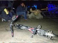 Bisikletiyle gezmeye çıktı: Ölü bulundu