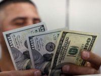 Dolar/TL dört ayın zirvesini gördü