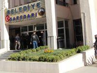 Hakkari ve Yüksekova Belediye başkanları gözaltına alındı
