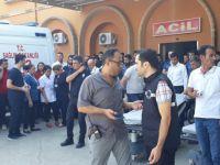 Mardin Valiliği: Havan topu saldırısında 2 sivil hayatını kaybetti, 12 kişi yaralandı
