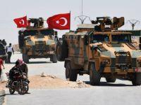 Suriye'de Ateşkese karar verildi, harekat duracak
