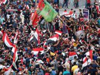 Irak ve Lübnan'da protestolar şiddetleniyor