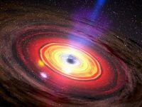 Bilim insanları, yeni bir kara delik sınıfı keşfetti