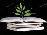 Bir Kitap Bir Fidan