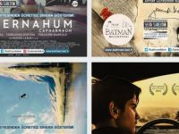 Batman'da ücretsiz sinema programı