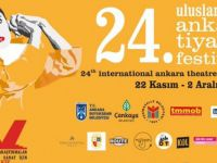 Ankara Tiyatro Festivali'nin programı belli oldu