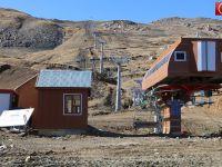 Hakkari kayak merkezine 15 milyonluk yatırım tamamlandı