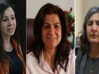 HDP'li 3 belediye eşbaşkanı gözaltına alındı