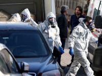 Bir aile daha siyanürle intihar etti: 1'i çocuk 3 ölü