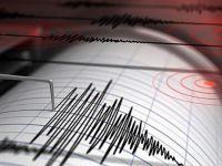 Antalya'da 4.2 büyüklüğünde deprem