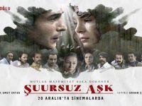 'Şuursuz Aşk Fırtınası' 20 Aralıkta sinemalarda!