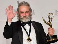 Oyuncu Haluk Bilginer, Uluslararası Emmy Ödülleri'nde en iyi erkek oyuncu seçildi